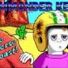 CommanderKeen - 3 normale Brötchen und 2 verrückte bitte!  19.11.2012