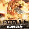 PITBULL DE COMPETIÇÃO (Gym) - [HUSKY LION Feat. PRINCE Prod. TUBOY] (LANÇAMENTO 2015)