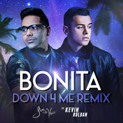 Bonita - Jhoni The Voice ft. Kevin Roldan