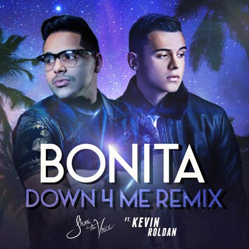Thumbnail Bonita Jhoni The Voice Ft Kevin Roldan