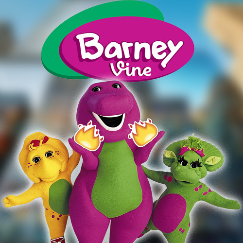 I Love You B#tch Barney Remix Vine (Full Version) by Thejukebox
