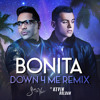 Kevin Roldan - Bonita (feat. Jhoni The Voice)(Down 4 Me Remix)