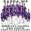 Banda MS- Como Una Pelota- RmX 118BPM (Prod.By.DjKarloz) Portada del disco