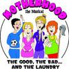 Motherhood - The Musical 30 Version 1