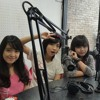 Interview JKT48 on Radio Istara 101.1 FM Surabaya [29.03.2015]