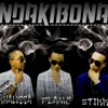 Ndakibona By Bill The Flame Feat Khalissa and Stikkman El Negro