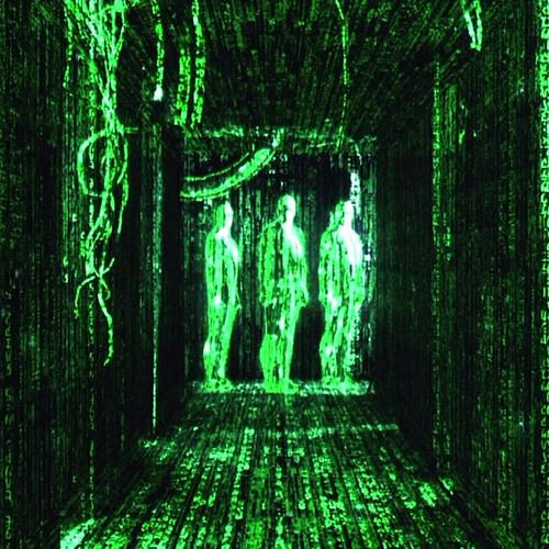 Enter The Matrix (Original Mix) - 2005