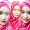 Siti Nurhaliza - biarlah rahasia (cover)