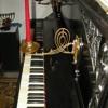 Free Black Bird Digital - Piano