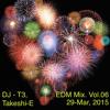 DJ T3 EDM Mix Vol 06