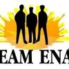 Team Ena-Sur ma route