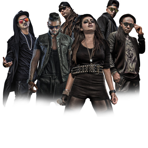 Kya Khoob Lagti Ho - Zu'B ft Sadhana Lila