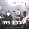 [BTS BEGINS Episode 1 Live Ver] CONVERSE HIGH