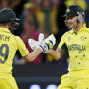 Match Report: Australia Vs New Zealand Cricket World Cup 2015