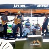 SPACE JAM into OUTSIDE (live at the Leadville Rattler 2015)
