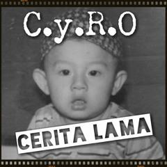 CyRO - Waktuku [ReMix & ReArrange]