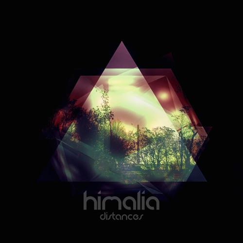 PEGX001: 03. Himalia - Thought So 'Distances' Album Teaser (CD/Digital -OUT NOW)
