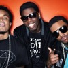 Travis Porter, Roscoe Dash And YT - All The Way Turnt Up
