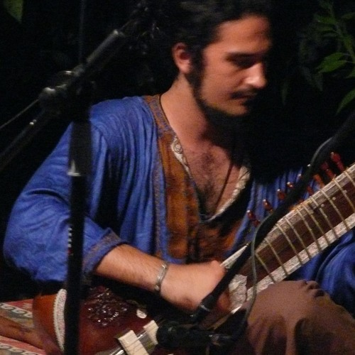 Raga Individience (bachti yoga raga)