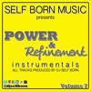 07 - Dr. Umar Johnson Speaks & Nothing On Me - POWER & Refinement Volume 7