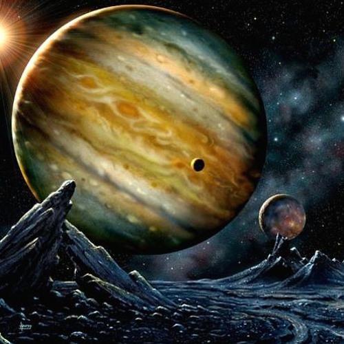Jupiter Jay March 2015 Mix