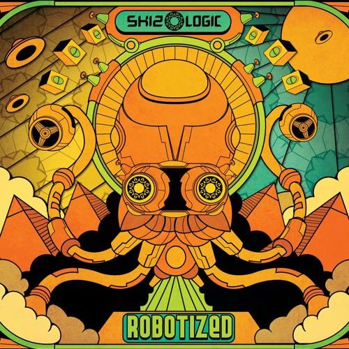 Robotized (Nervasystem Remix)