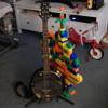 Papa's Got A Brand New Banjo
