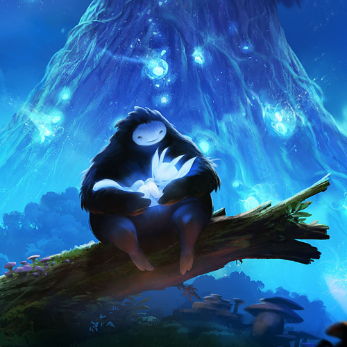 An Interview with Gareth Coker - Ori and the Blind Forest