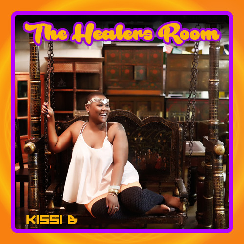 Kissi B- The Healers Room-Full Length Album