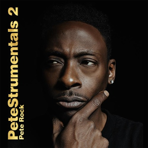 "Pete Rock - ""One, Two, A Few More"""