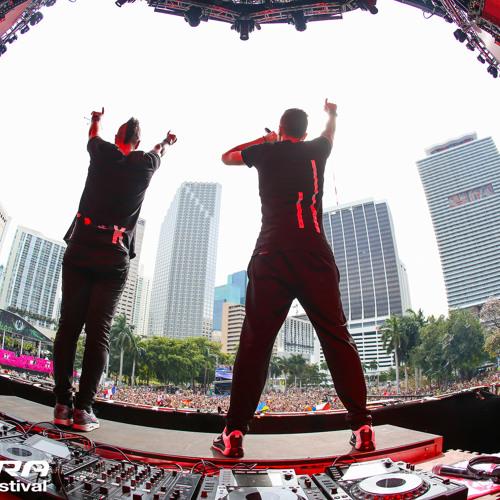 Blasterjaxx Ultra Music Festival 2015 - Full Set
