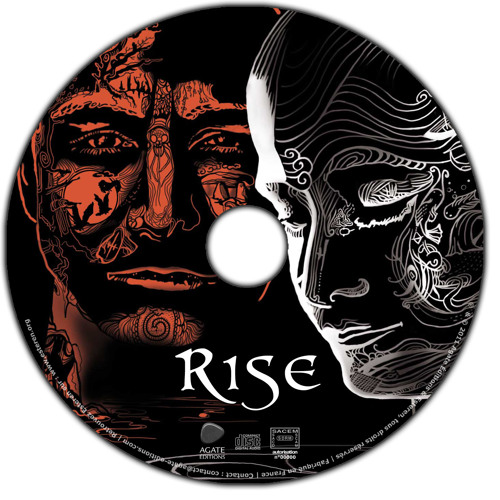 RISE - Lost And Found