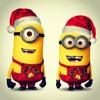 Les Minions - La Chanson De Noël
