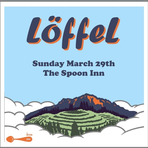 LOFFEL - SEVEN HOUR LIVE RECORDING @ THE SPOON INN MARCH 29TH 2015