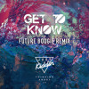 Just Kiddin' - Thinking About It (Get To Know's Futureboogie Remix)