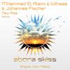 Mhammed El Alami & illitheas & Johannes Fischer - New Rise (Intro Mix) [Abora Skies]