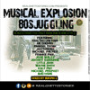 BUMPIN G MUSICAL EXPLOSION 1980S JUGGLING