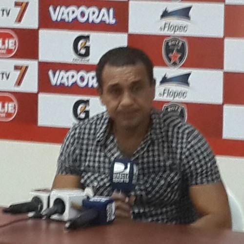 Rueda de prensa de Humberto Pizarro 29/03/2015