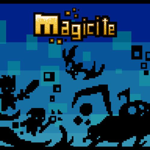 MAGICITE[LAVA]