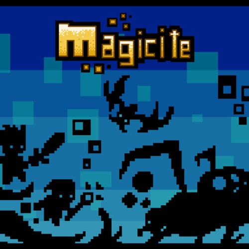 MAGICITE[DESERT]