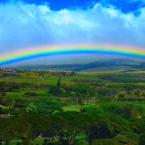 Pow3r Thru / Maui