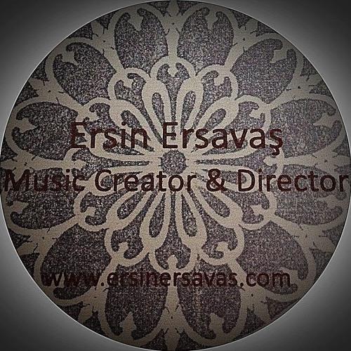 Ersin Ersavas - Med Cezir
