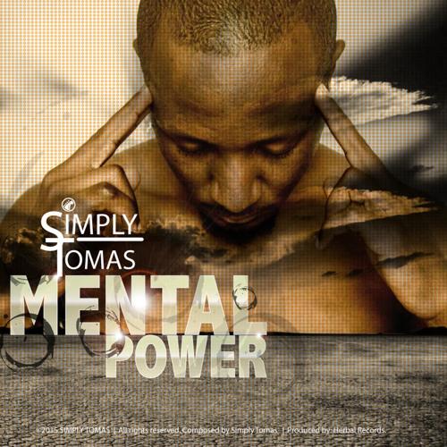 Simply Tomas - Mental Power