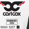 Warm-Up Set - (Carl Cox Greenwood) By Tristan Case 2015 Portada del disco