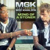 Wiz khalifa ft m.g.k - mind of the stoner