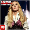 MADONNA Feat. TAYLOR SWIFT: Ghosttown (Live @ iHeartRadio Music Awards)