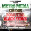 METRO MEDIA VS EXODUS VS BLACK STONE VS ROAD STAR IN HARBOR VIEW JULY 1989
