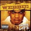 I'm Savage(Lil Webbie Type Beat)
