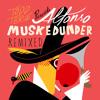 TODD TERJE - Alfonso Muskedunder (Mungolian Jetset  remix)