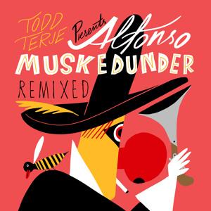 Alfonso Muskedunder (Mungolian vs Tangoterje dub) by TODD TERJE